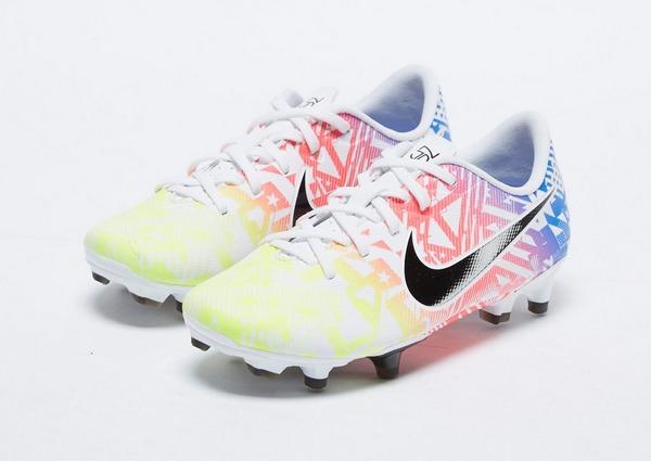 Nike Mercurial Vapor Academy Neymar Jr. FG Children