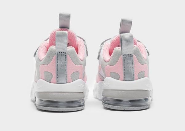 Nike Air Max 270 React para bebé