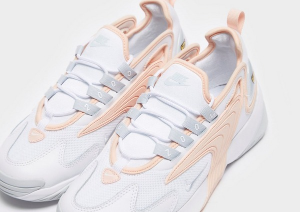 Acquista Nike Zoom 2K Donna in Bianco | JD Sports