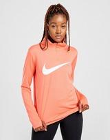 Nike Running Swoosh 1/4 Zip Top
