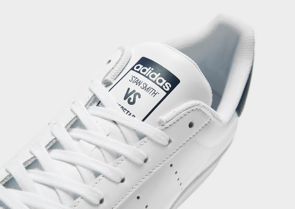 Acheter White adidas Originals Baskets Superstan Homme