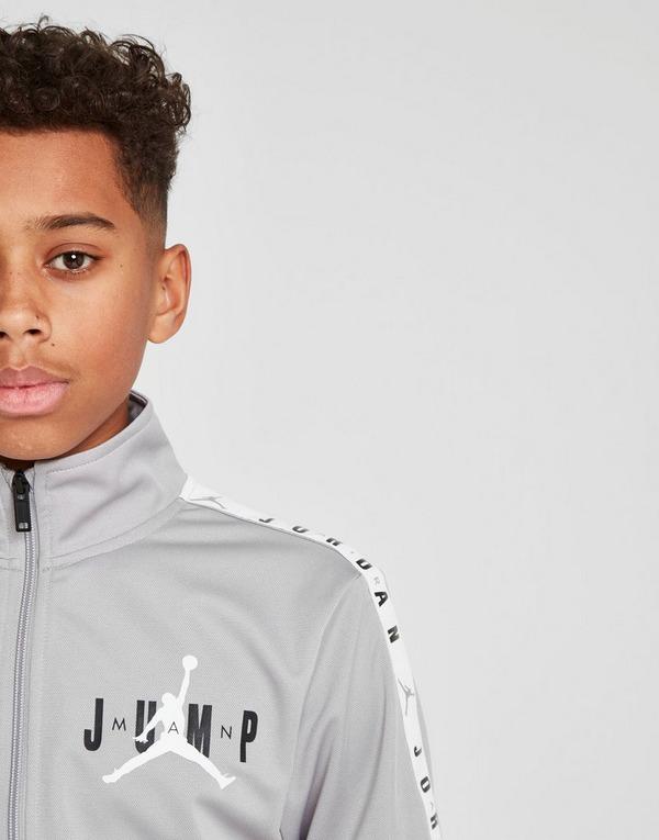 Acquista Jordan Jumpman Sideline Felpa Junior in Grigio | JD