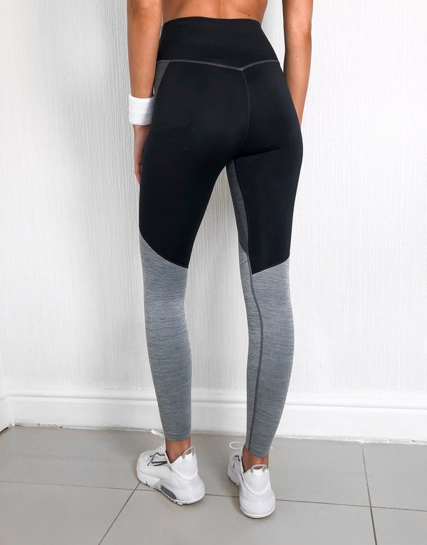 Nike Training Colour Block Tights Women's