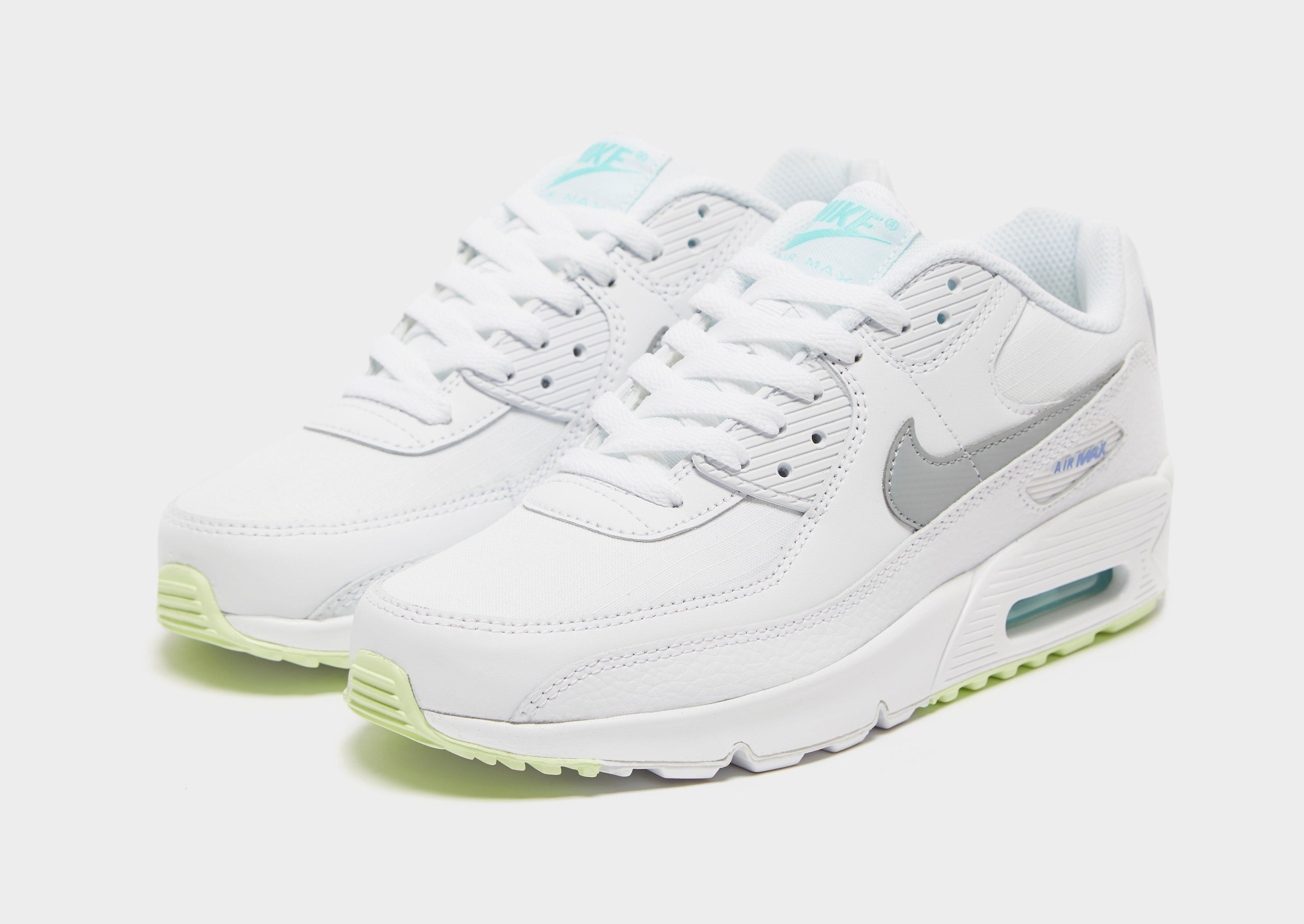 nike air max 90 leather junior buy clothes shoes online