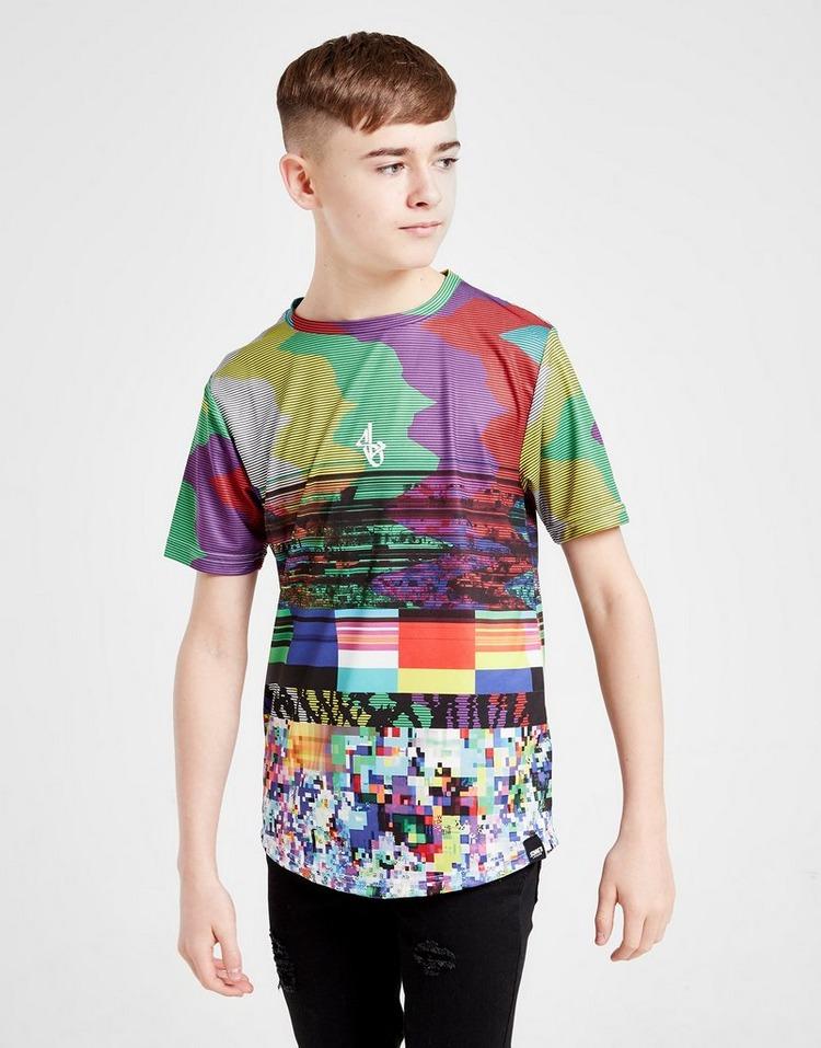 Sonneti Static T-Shirt Junior