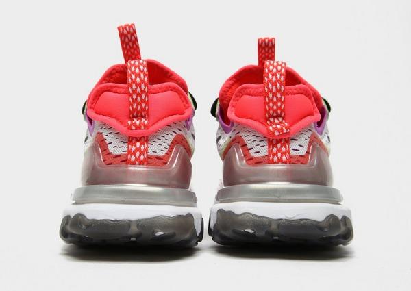 Nike Baskets React Vision Junior