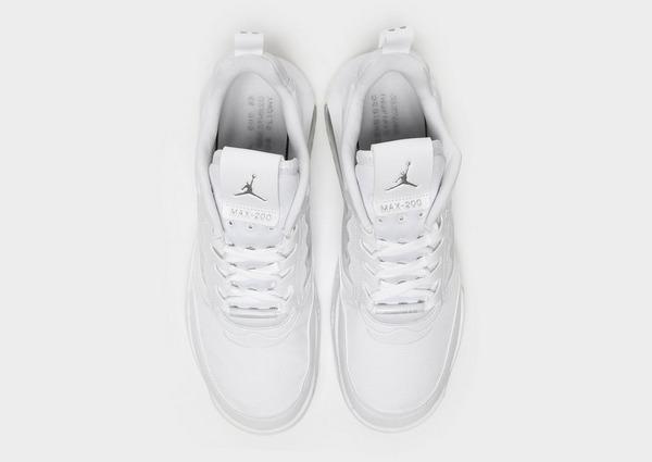 Acheter Grey Jordan Chaussure Jordan Max 200 pour Homme