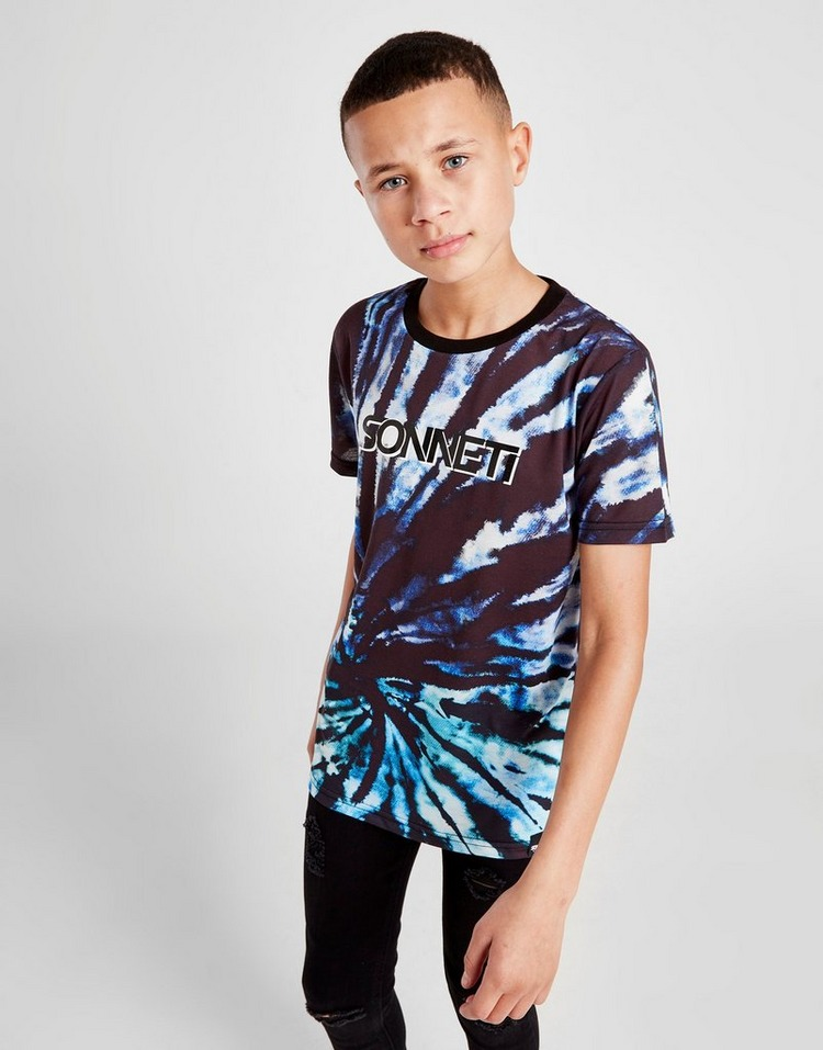 Sonneti Wave T-Shirt Junior