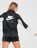Nike Air Running Full Zip Windbreaker Jacket