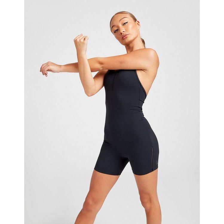 Nike Yoga Luxe Infinalon Jumpsuit Women's