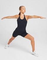 Nike Combinaison Yga Luxe Infinalon Femme
