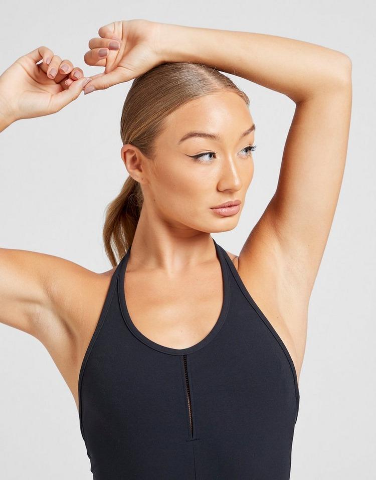 Nike Yoga Luxe Infinalon Jumpsuit