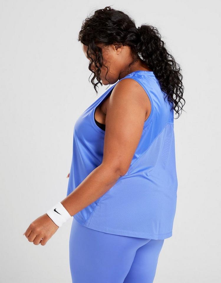Nike Running Plus Size Miler Tank Top