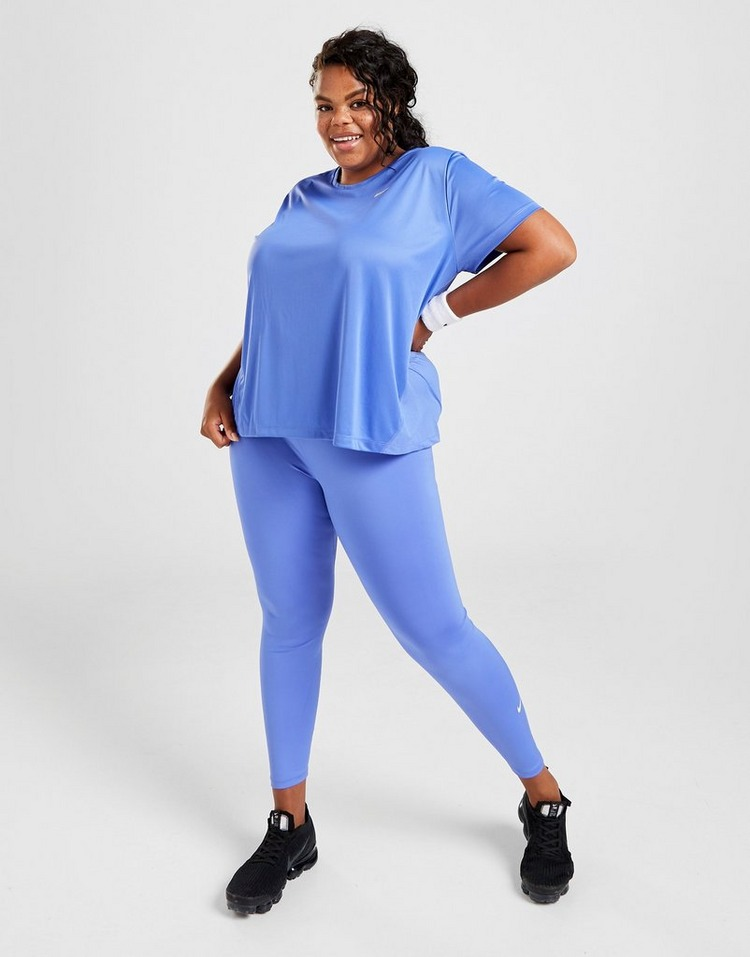 Nike Running Plus Size Miler T-Shirt