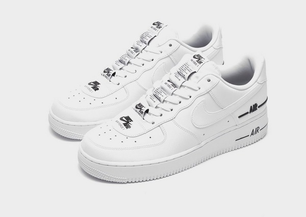 Acheter White Nike Air Force 1 '07 LV8 Homme