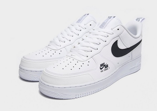 Koop Wit Nike Air Force 1 '07 LV8 Heren