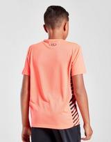 Under Armour MK1 Short Sleeve T-Shirt Junior