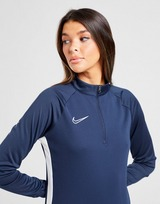 Nike Academy 1/4 Zip Top Women's