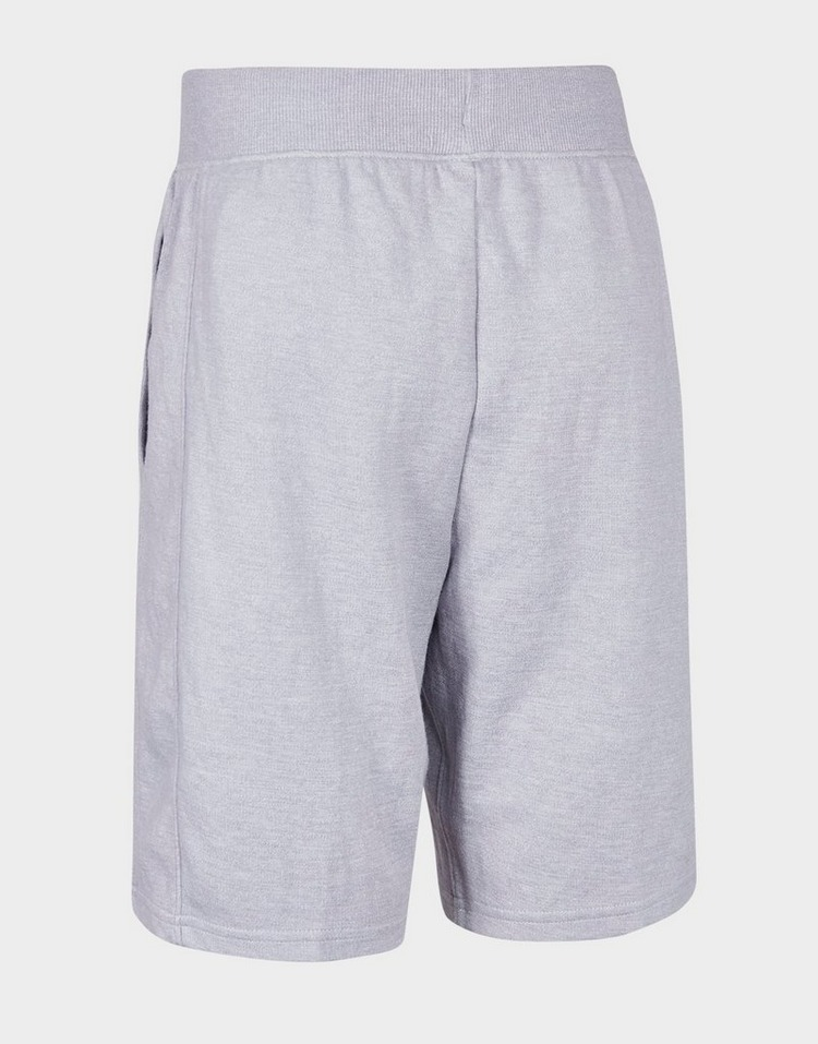Under Armour pantalón corto Double Knit júnior