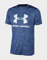 Under Armour Sportstyle Poly T-Shirt Junior