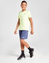Under Armour Prototype Wordmark Shorts Junior
