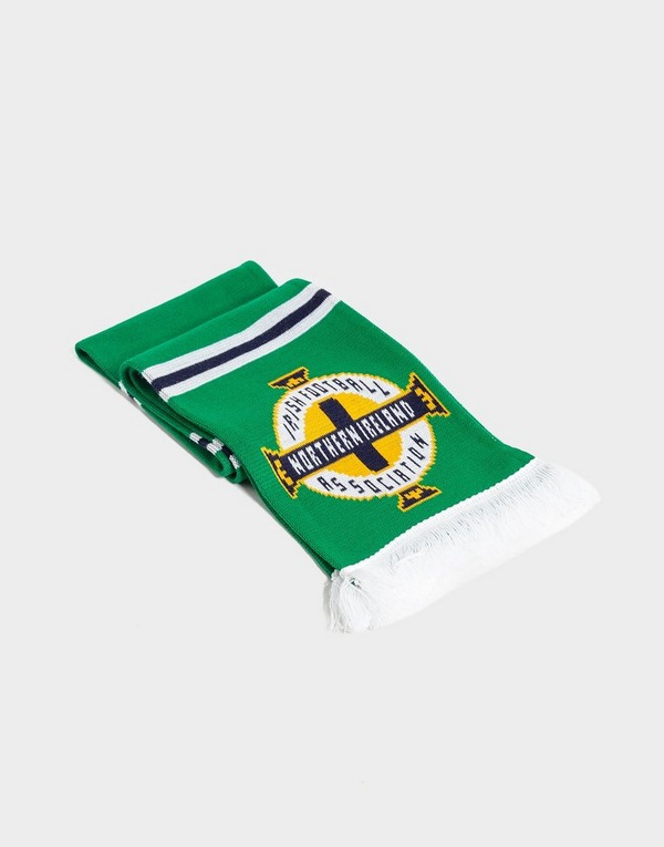 Official Team Northern Ireland Bar Scarf