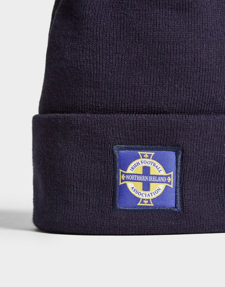 Official Team Northern Ireland Bobble Hat