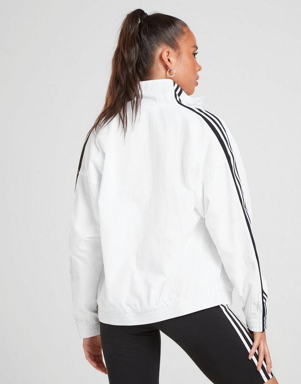adidas Originals Lock Up Woven Full Zip Track Top