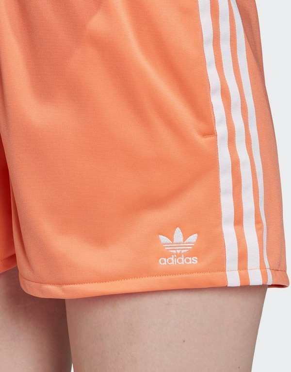adidas Originals pantalón corto 3-Stripes Poly