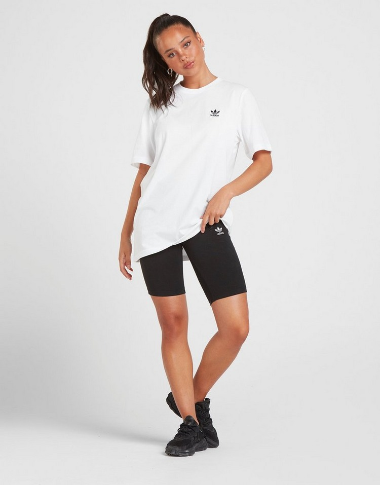 adidas Originals Small Trefoil Logo T-Shirt