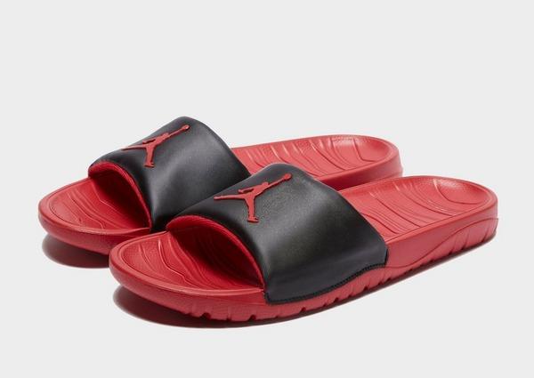 Acheter Black Jordan Claquettes Air Jordan Break Homme