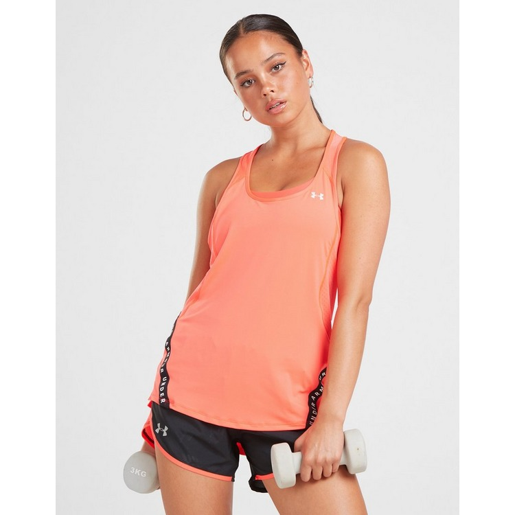 Under Armour Tape Tank Top Women's