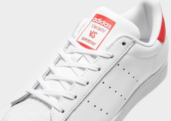 Buy White adidas Originals Superstan Junior | JD Sports