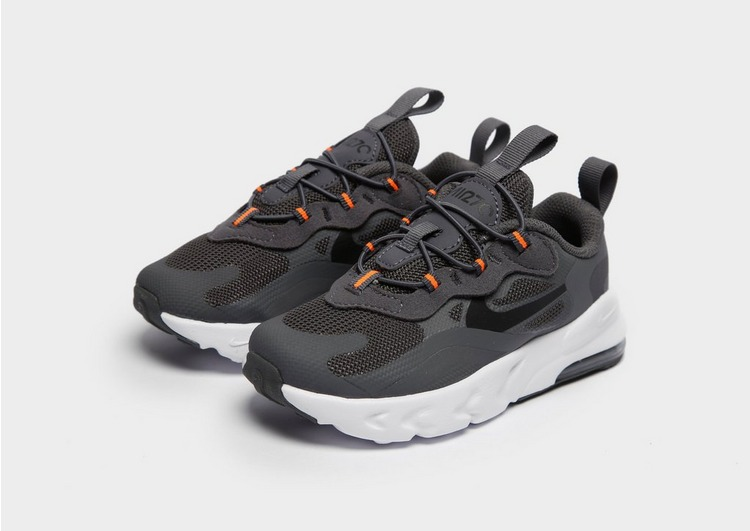 Nike Air Max 270 React Småbørn