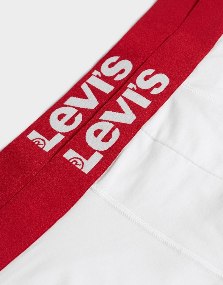 Levis 2-Pack Boxers Homme