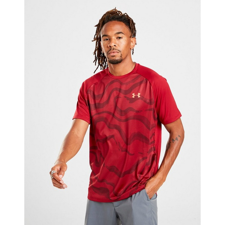 Under Armour Tech Vibe T-Shirt