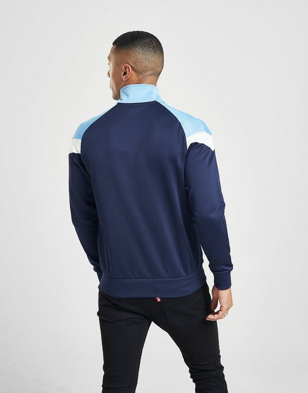 PUMA Manchester City FC Icon Track Jacket