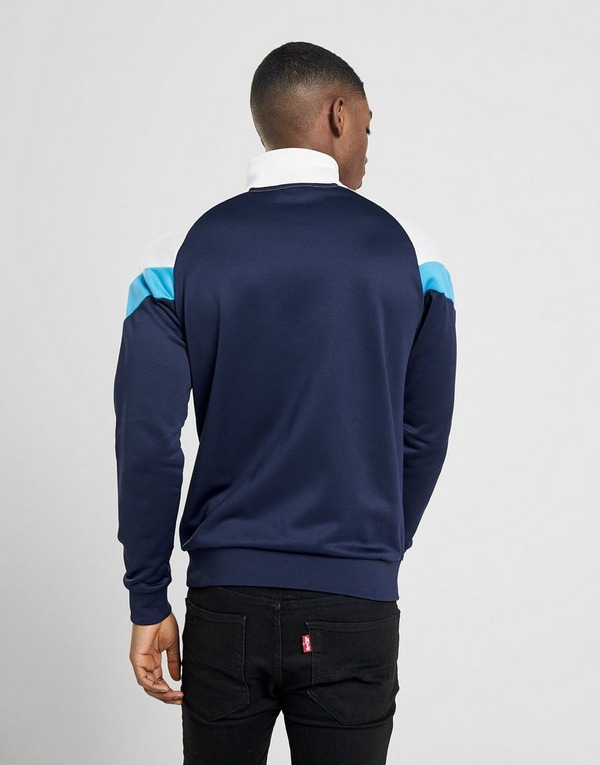 PUMA Olympique Marseille Icon Track Jacket