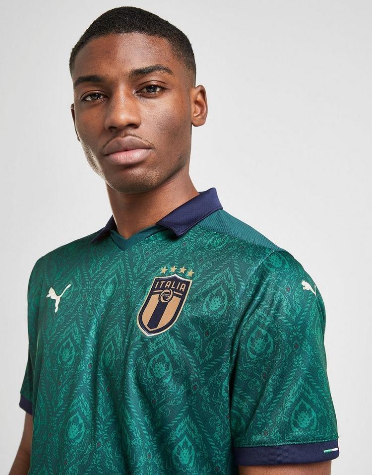 Puma Italy 2020 Third Shirt