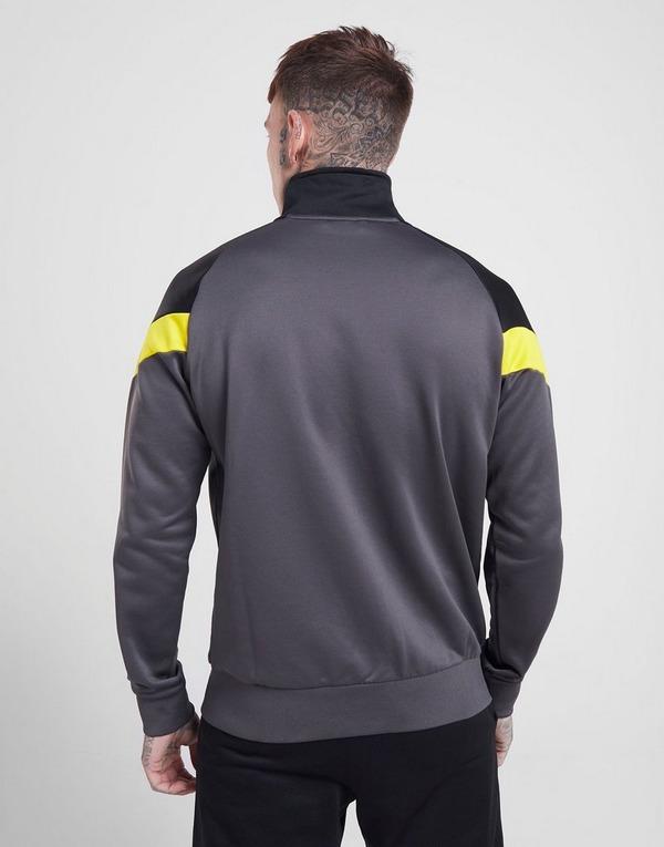PUMA Borussia Dortmund Icon Track Jacket