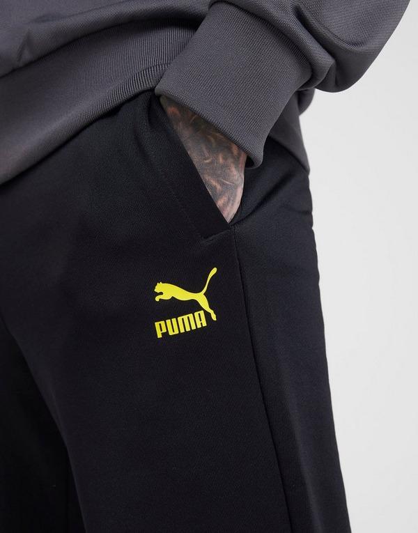 PUMA Borussia Dortmund Icon Track Pants
