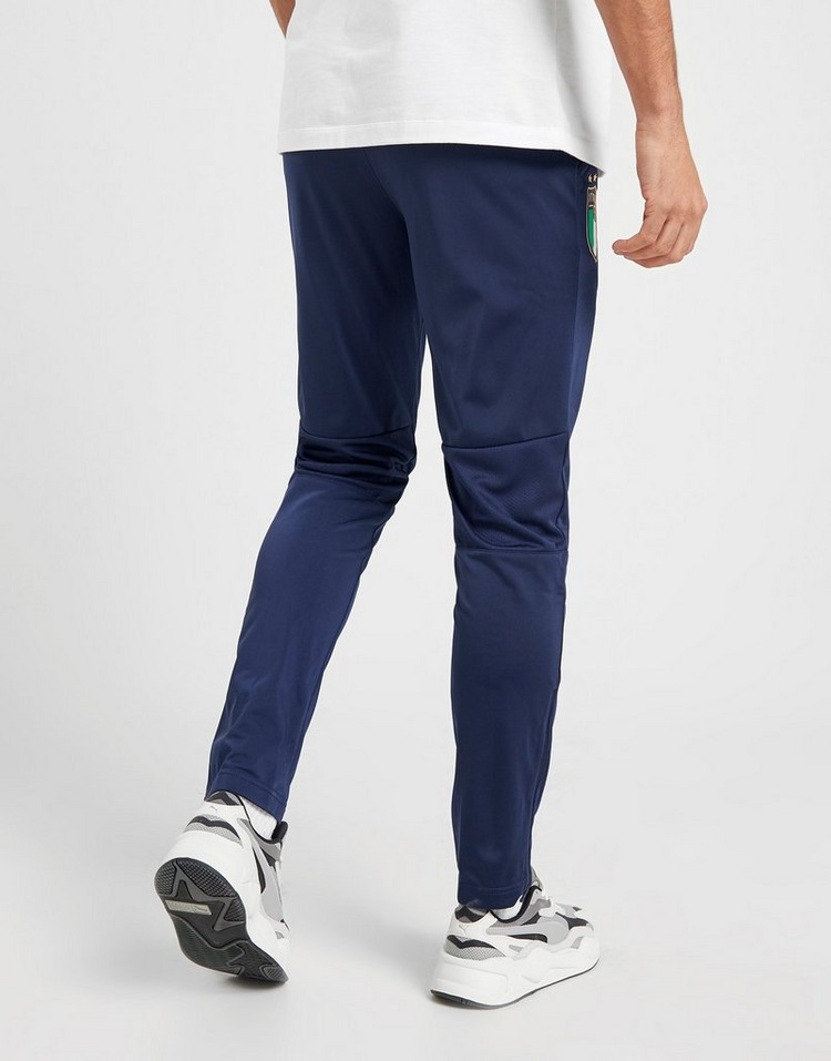 PUMA Pantalon de survêtement Italie Homme