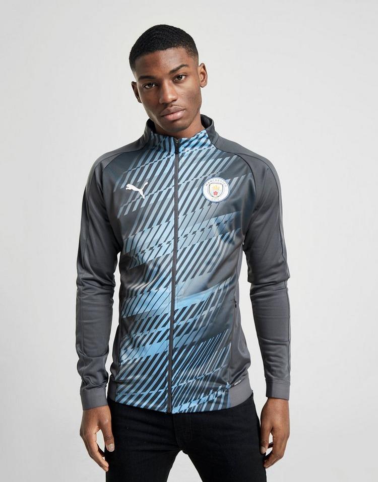 PUMA Manchester City FC Stadium Jacket