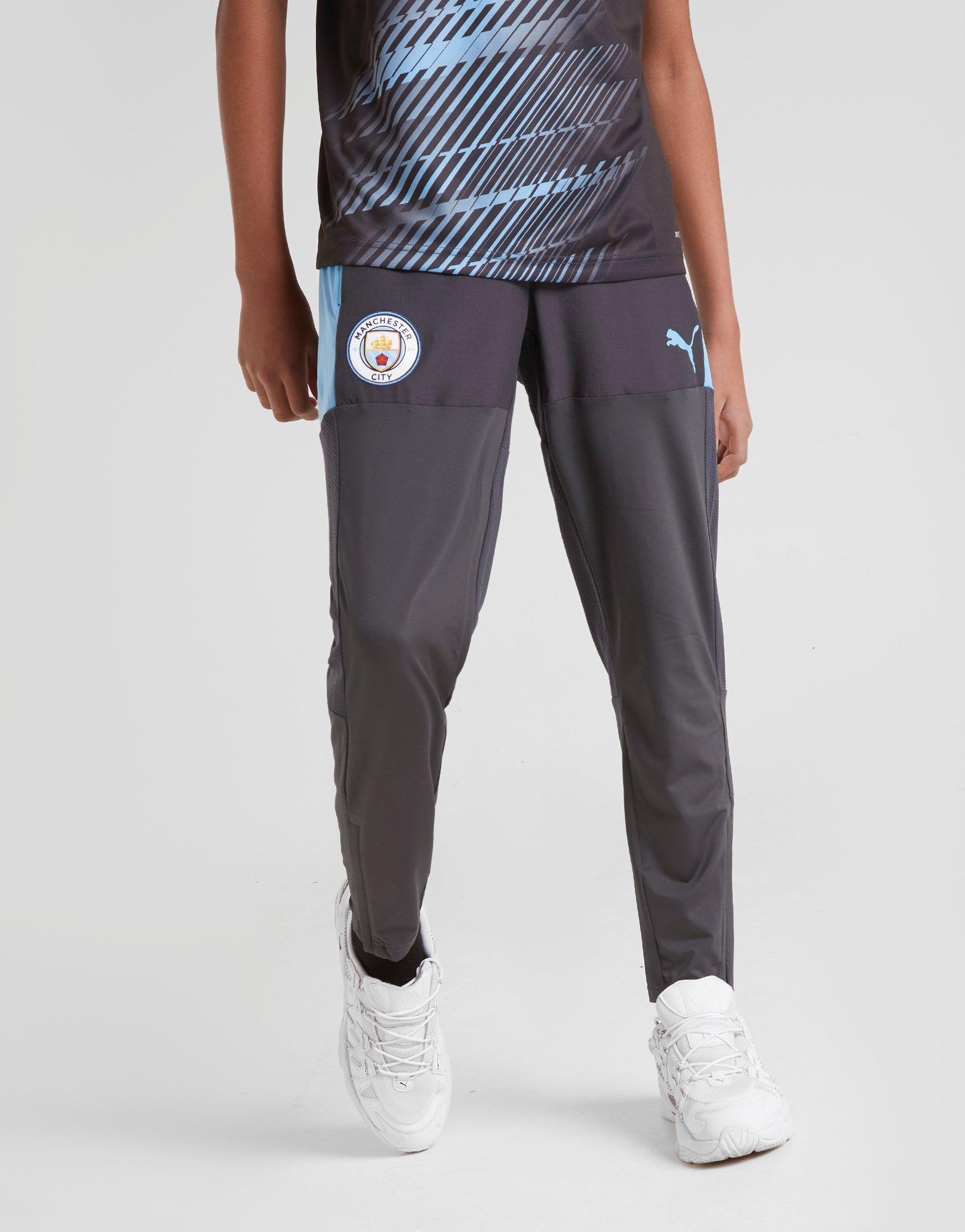 PUMA Manchester City FC Stadium Trainingsbroek Junior | JD Sports