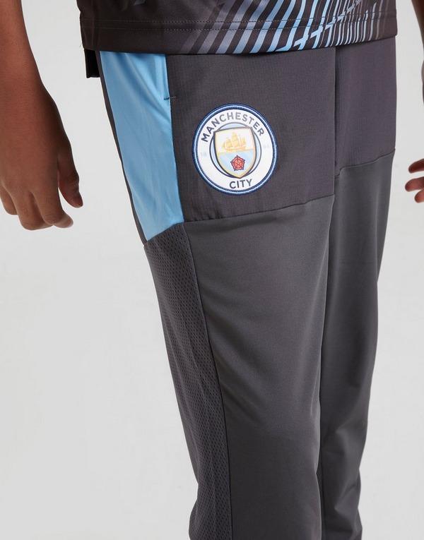 PUMA Manchester City FC Stadium Track Pants Junior