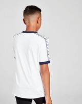 Fred Perry camiseta Taped Retro Rigner júnior