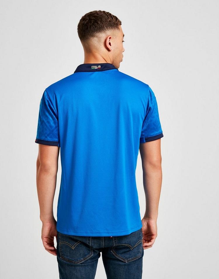 Puma Italy 2020 Home Shirt