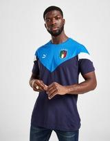 Puma Italy Icon Short Sleeve T-Shirt