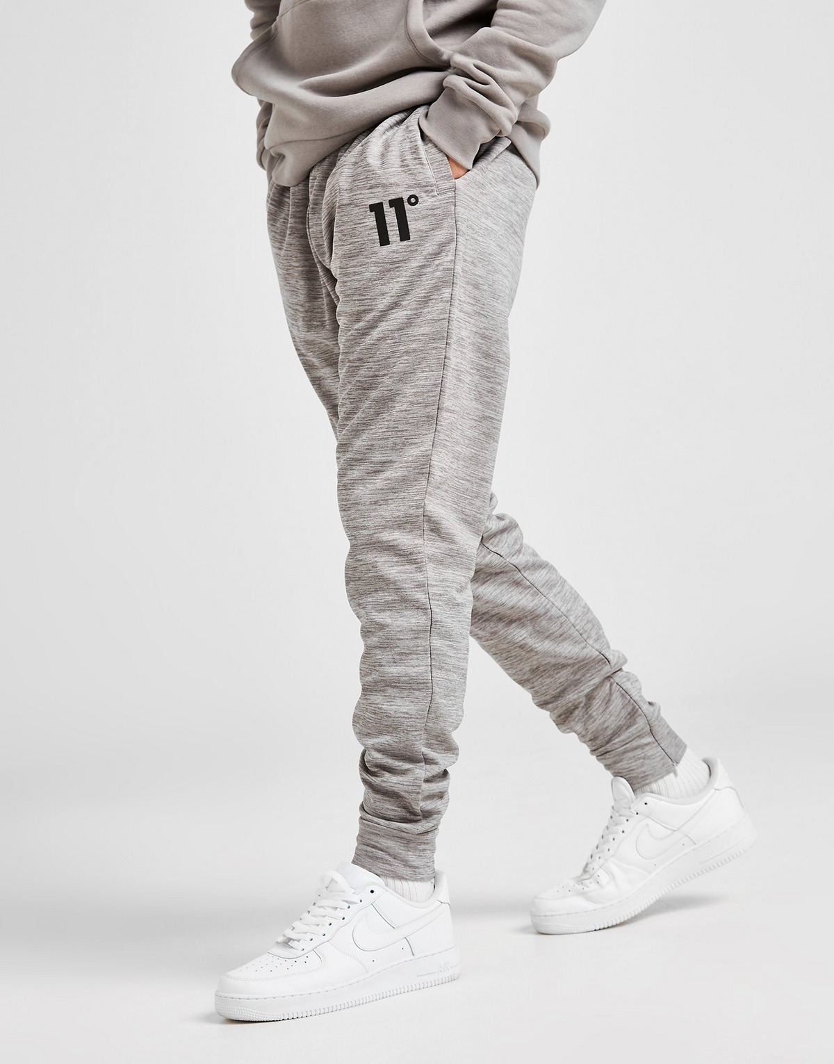 11 Degrees Poly Track Pants