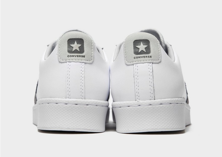 Converse Baskets Pro Leather Homme